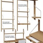 Svalnas Ikea type 3 system and furniture designer vol. 1