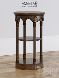 Column Accent Table