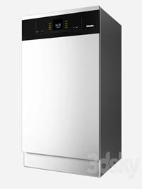 Miele G 6900 SCi Dishwasher