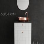 Wash Superfront BLOCKS