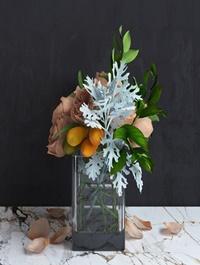 Bouquet of Austin's roses