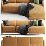 Rolf benz Freistil 141 sofa set