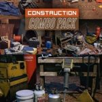 Construction Props COMBO PACK