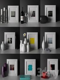 9 art frame by Nikolay Naydenov