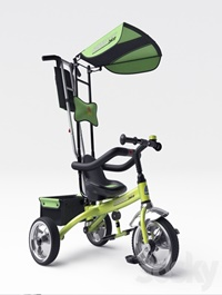 Children bicycle Bonna Smart Bike