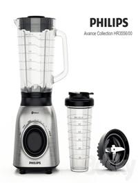 Blender PHILIPS Avance Collection HR3556 / 00