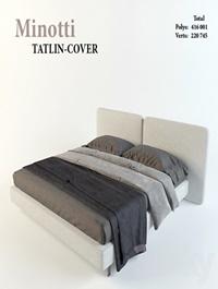Minotti TATLIN COVER