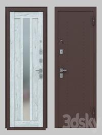 Front door 03