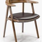 BassamFellows Mantis Lounge Chair