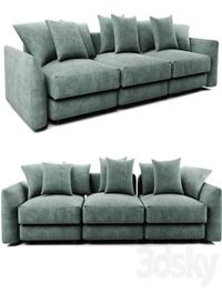 Sofa Ceasar Fendi