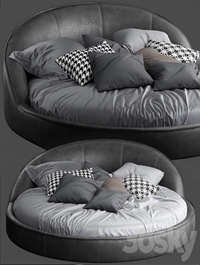 Gamma jazz bed