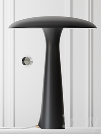 Shelter Table Lamp EU by Norman Copenhagen 3 Colors