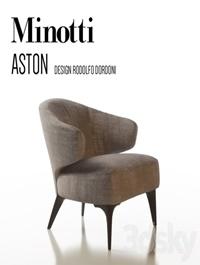 Minotti Aston