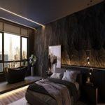 Bedroom Sketchup Scene by Lanh Leo