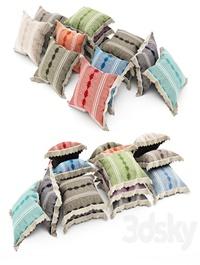 Pillows collection 79