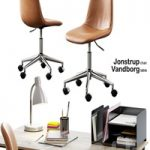 Jysk Jonstrup Chair Vandborg Table