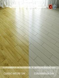 Pergo Flooring Vol 17