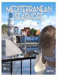 Mediterranean Seashore