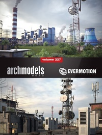 EVERMOTION Archmodels vol 227