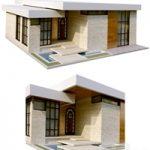 Modern villa vol 13