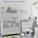 Baby room SAUTHON Babyfan SAUTHON Elodie Blanc