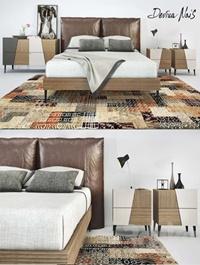 Devina Zero collection16 Milano Design