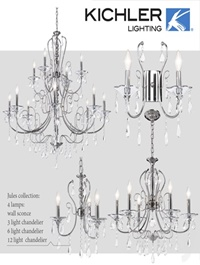 Lamps Kichler Jules collection