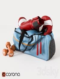 Boxing set
