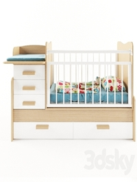 Aton bed