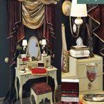 Wellige Juliet dressing table Juliette dressing table