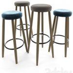CH56 Carl Hansen & Søn Bar Stool & counter stool