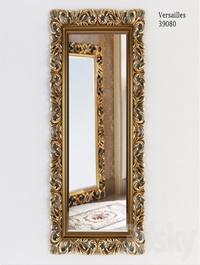 Mirror Bagno Piu Versailles 39080