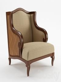 Dart Honey Club Chair
