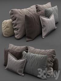 Pillows collection 101
