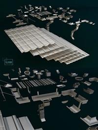 Roof ready 3D Model