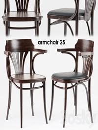 Armchair 25
