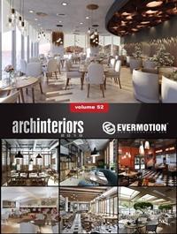 EVERMOTION Archinteriors vol 52