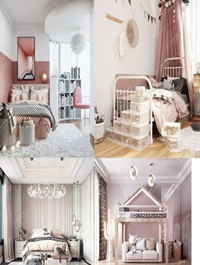 Children Room Collection By DoanNguyen