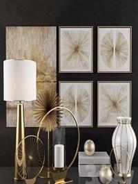 Decorative set 7