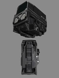 Vortex Optics AMG UH-1 GEN II
