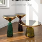 Coffee tables Bell Classicon