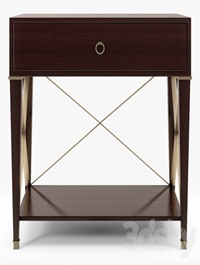 Victoria Hagan The Taylor Bedside Table