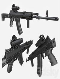 Kalashnikov AK 12