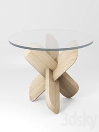 Normann Copenhagen Table