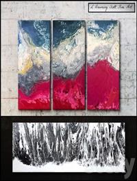 L Dawning Scott Fine Art - set 8