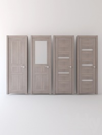 Doors Eco Dorian