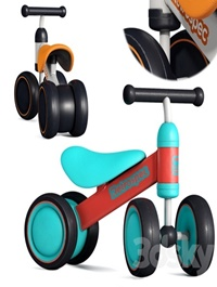 Retrospec Cricket Baby walker bike