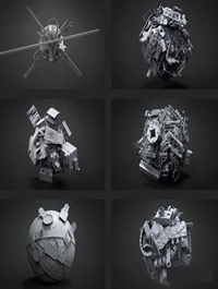 Zbrush zMatCap Materials and brushes