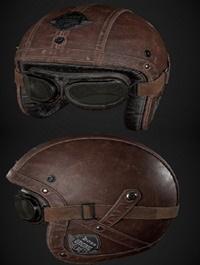 Boss Original Helmet