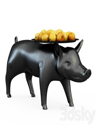 MOOOI Pig